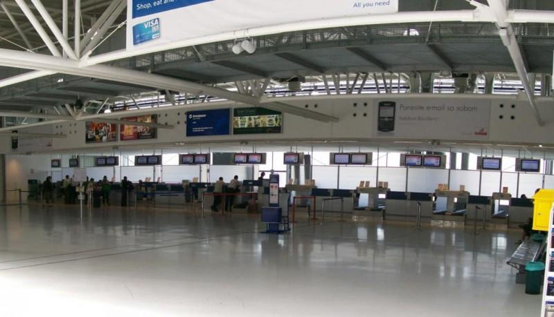 Dubrovnik Airport DBV