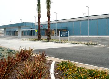 San Bernardino Airport