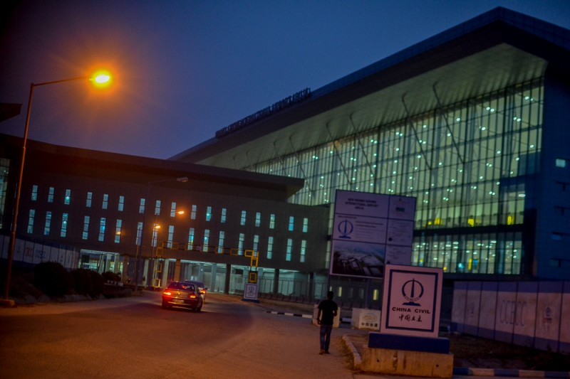 Abuja International Airport