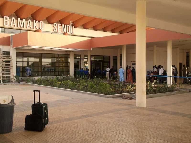Bamako Senou Airport