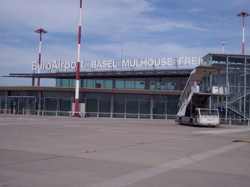 EuroAirport Basel-Mulhouse