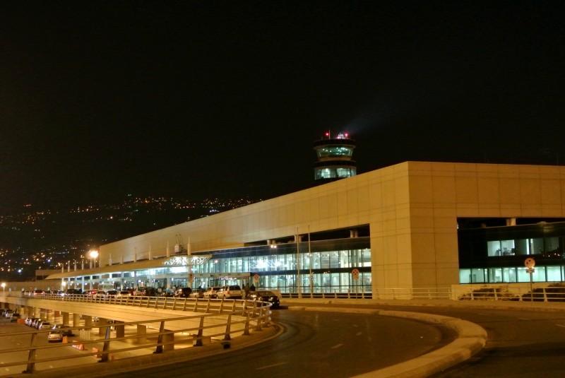 Beirut Rafic Hariri Airport