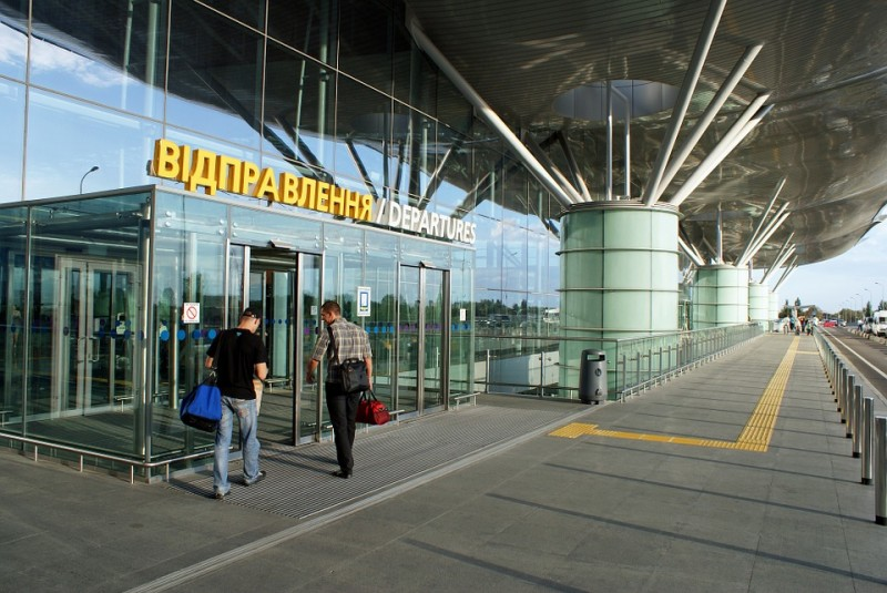 Kiev Boryspil International