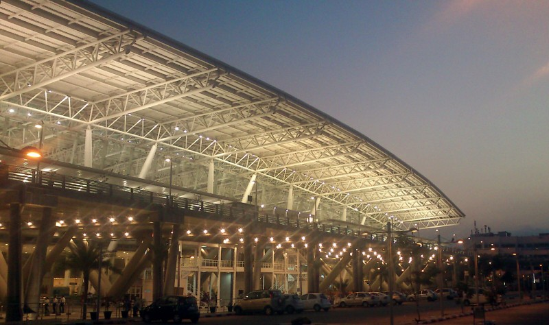 Chennai International Airport
