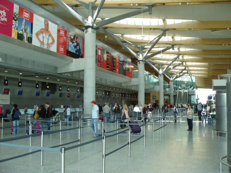 Cork International Airport