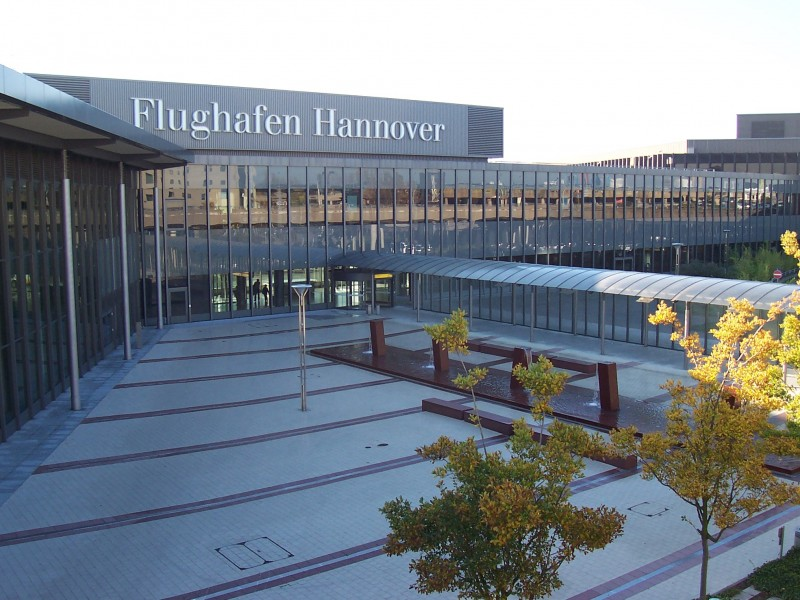 Hannover International Airport