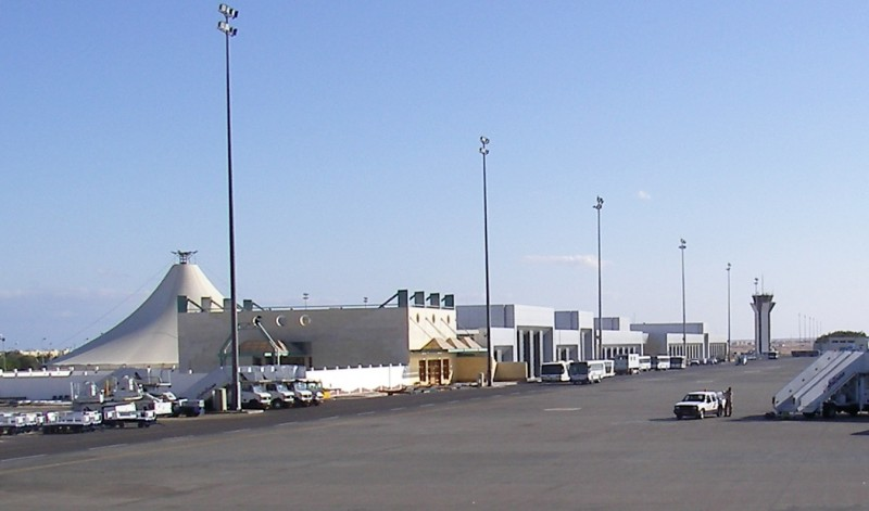 Hurghada Int. Airport