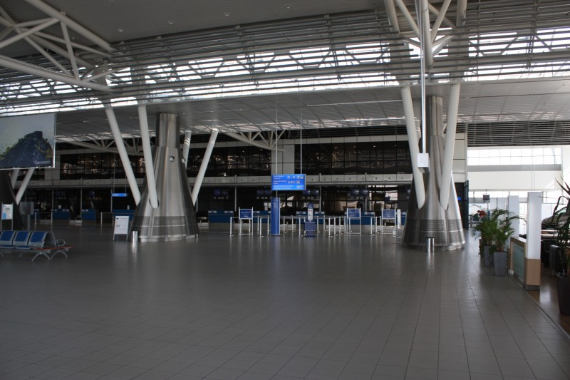 Sofia International Airport