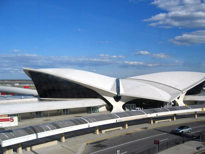 John F Kennedy Airport