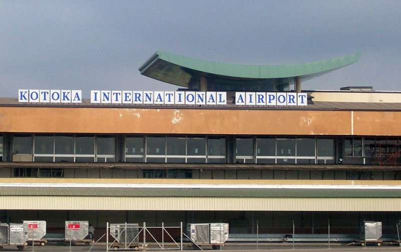 Kotoka International Airport