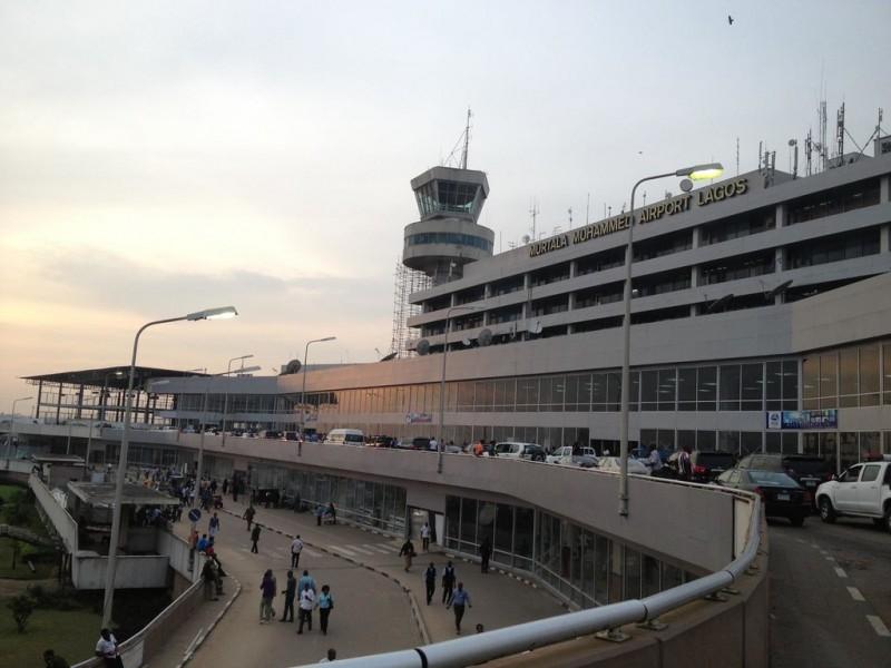 Lagos Murtala Muhammed