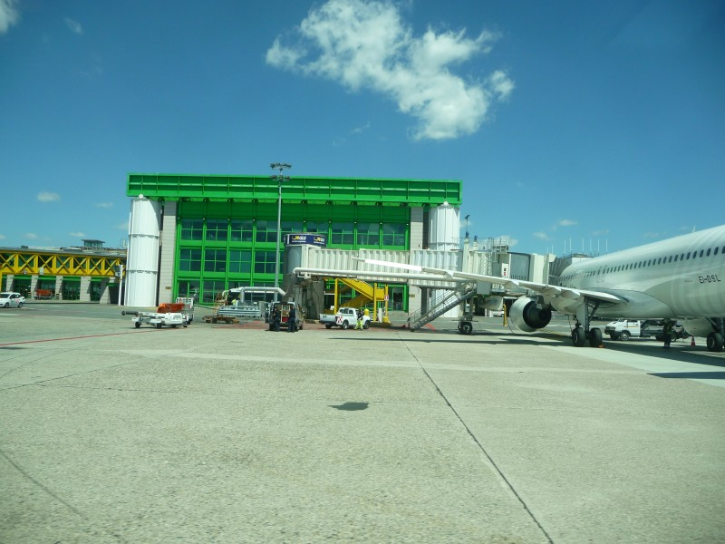 Linate International Airport