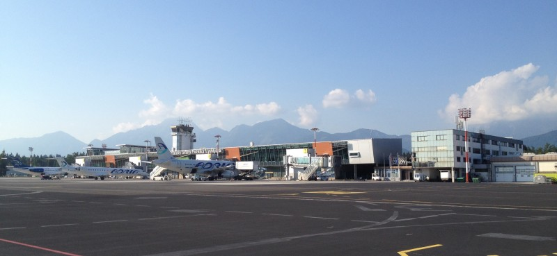 Ljubljana International Airport