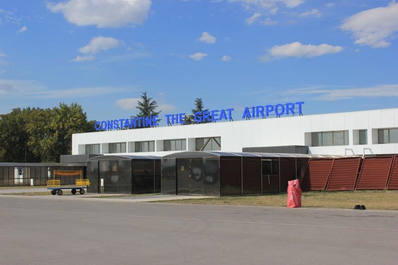 Nis International Airport