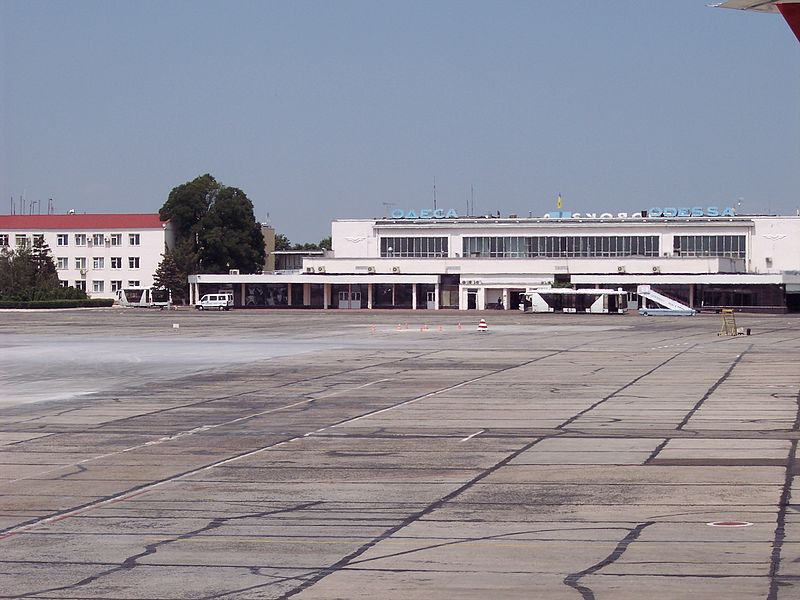Odessa International