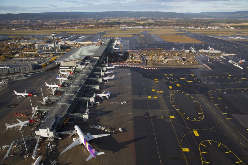 Oslo International Airport