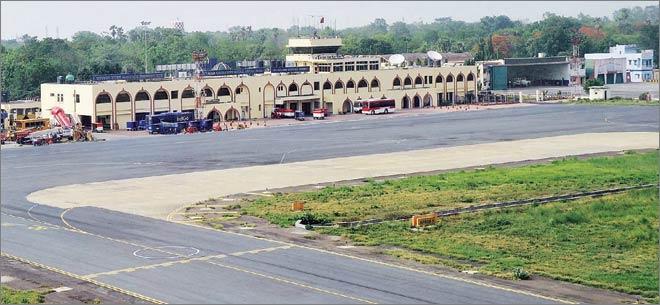 Patna Airport