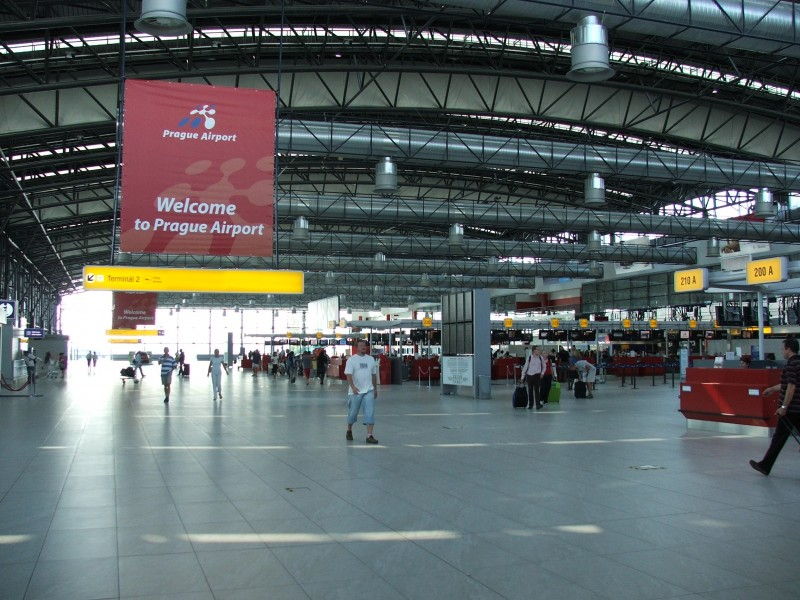 Prague International Airport