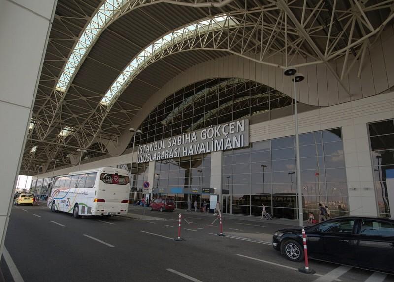 Istanbul Sabiha Gokcen