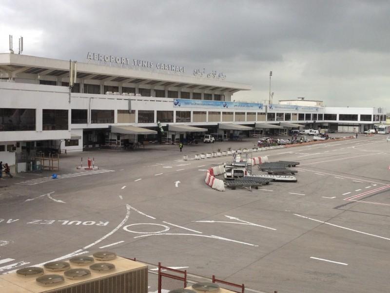 Tunis-Carthage Airport
