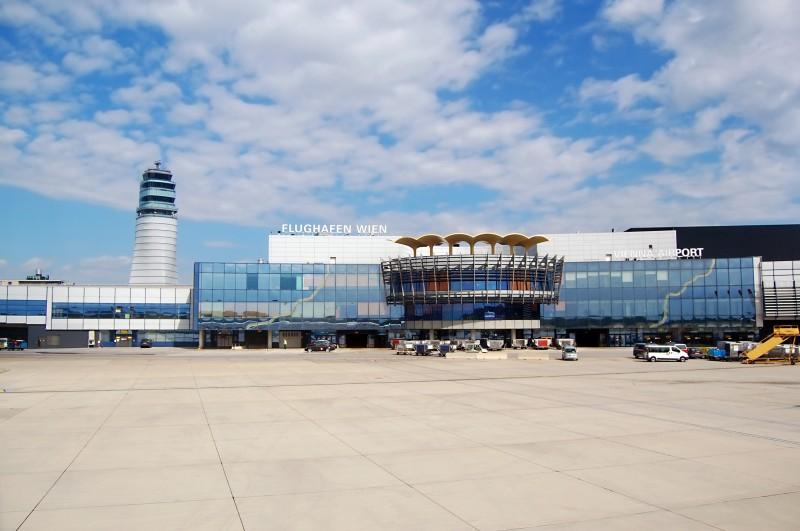 Vienna Schwechat Airport